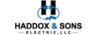 Haddox & Sons Electric | (602) 579-4986