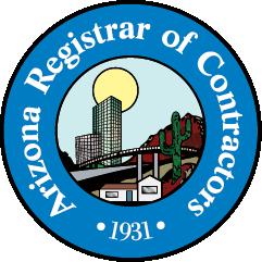 Arizona Registrar of Contractors